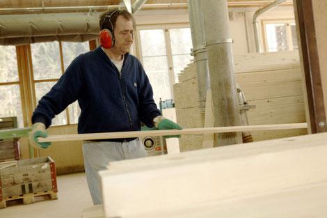 Palletenwerkstatt Hasenberg