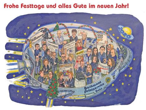Illustration: Johann Sonderegger