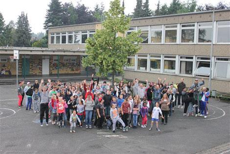 Gutenbergschule Sankt Augustin