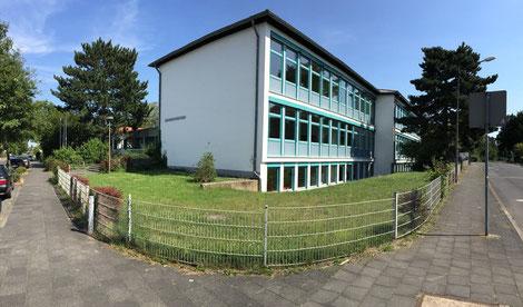 Grundschule Pauluskirchstr. Sankt Augustin