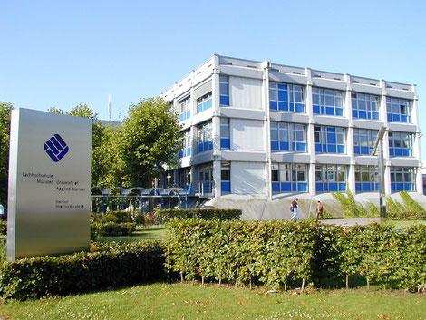 Fachhochschule Münster University of Applied Sciences