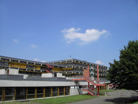 Albert-Einstein-Gymnasium Sankt Augustin