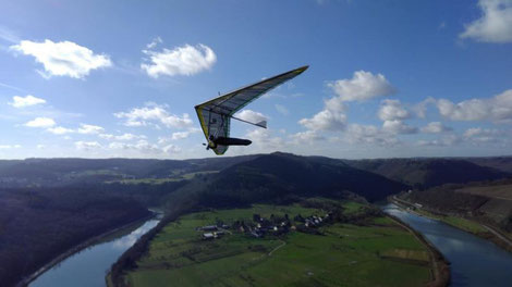 Pilot Opinions Hanggliders - bautek GmbH