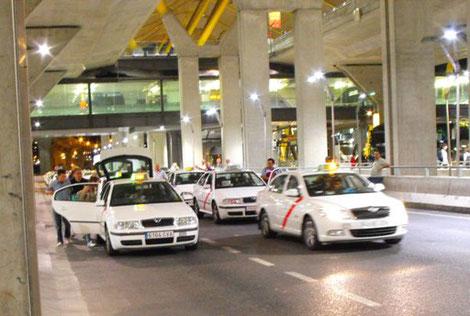 Organiza el transporte al aeropuerto - AorganiZarte