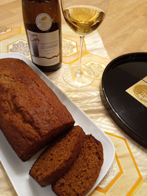 recipe-gingerbread-with-sweet-Loire-Valley-wine