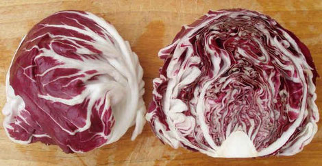 red-wine-and-red-radicchio-risotto-Italian-food