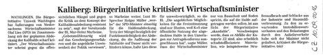 Quelle: Cellesche Zeitung, 10.09.2016