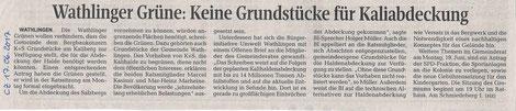 Quelle: Cellesche Zeitung, 17.06.2017