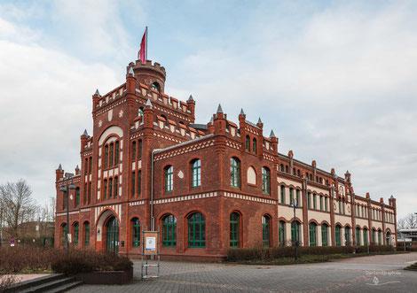 Zeche Adolf von Hansemann, Dortmund, Ruhrgebiet, Deutschland, Industriekultur, Industrie, Zechen, Bergbau, Steinkohle