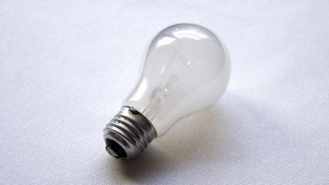 白熱球、白熱電球、白熱灯、白熱ランプ、電球