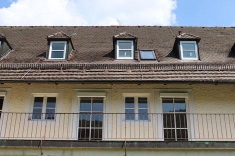 Donauvilla Jochenstein, Wohnung, Wohngemeinschaft, Hausgemeinschaft, Untergriesbach, Mietwohnung, Gemeinschaft, Gemeinschaftliches Wohnen, Kommune, Wohnkonzept, Wohnprojekt