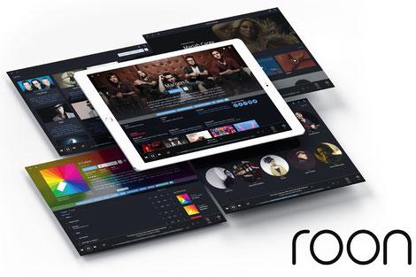 Roonlabs Plattform