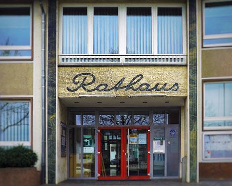 Rathaus Roßdorf