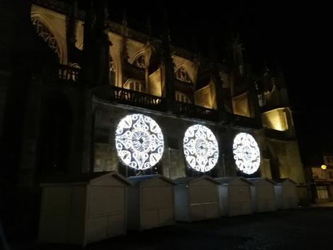 La nuit des églises; Diocèse de Séez; Patrimoine