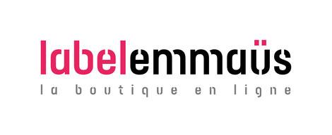 logo label emmaus
