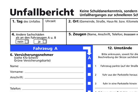 Schadenabwicklung Verrechnung alle Versicherungen Rudolf Hübner Ges.m.b.H.