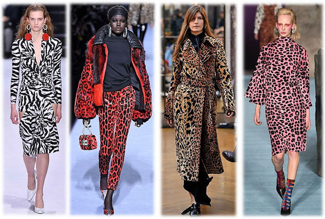8d7bcae62b56 Animal Prints is one of the trends