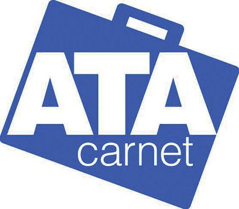 Japan ATA carnet