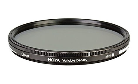 Hoya Variable Density Filter (77mm), Amazon Preis: ca. 105€