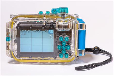 Canon Powershot S100 mit Unterwassergehäuse, Oehlmann-Photography, Dr. Ralph Oehlmann