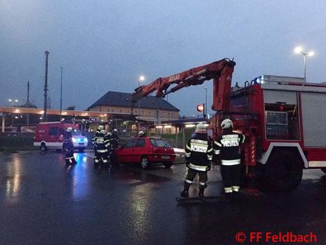 © Freiwillige Feuerwehr Feldbach