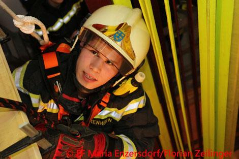 © Freiwilligen Feuerwehr Maria Enzersdorf/Florian Zeilinger