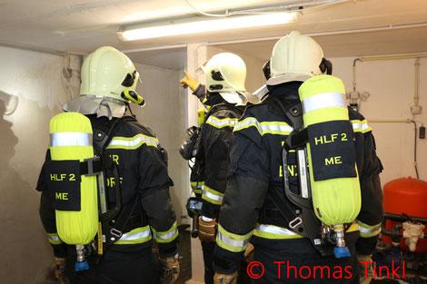 © Herbert Wimmer/Freiwillige Feuerwehr Maria Enzersdorf