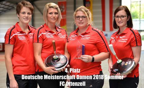 Deutsche Meisterschaft Sommer 2018 - FC Ottenzell