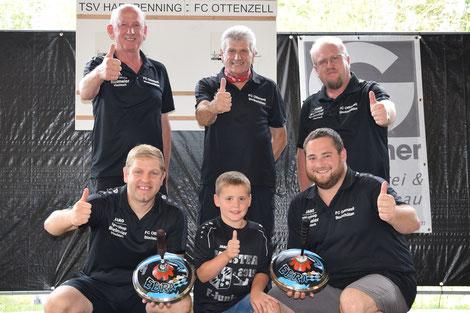 Championsleague 2019 FC Ottenzell