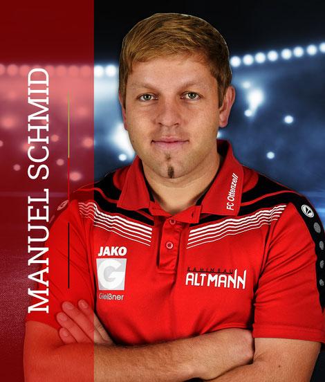 Manuel Schmid - Eisstock WM 2018