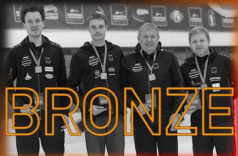 Team-Ziel-Herren Europameisterschaft 2019