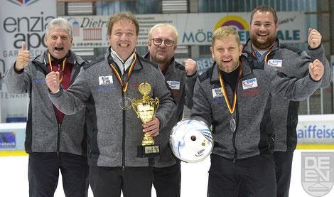 Deutscher Pokal 2019 - FC Ottenzell