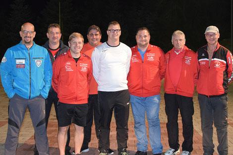 Brotzeitturnier FC Ottenzell 2018