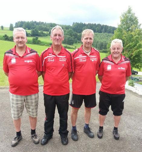 FC Ottenzell Kreismeisterschaft B-Klasse Herren