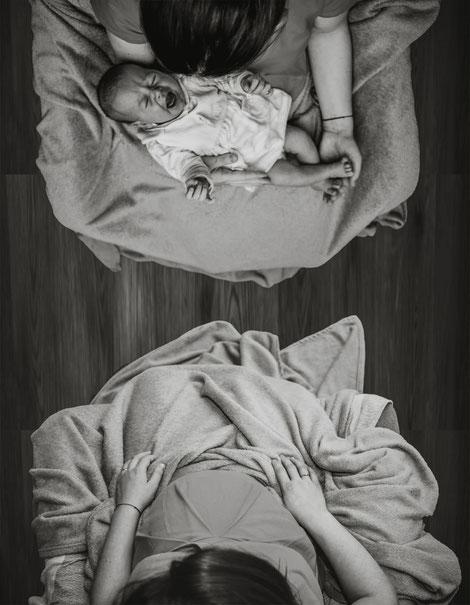 Yannick Guennou thérapeute Carcassonne Ingrid Bayot sommeil fatigue allaitement bébé dormir endormissement nuit