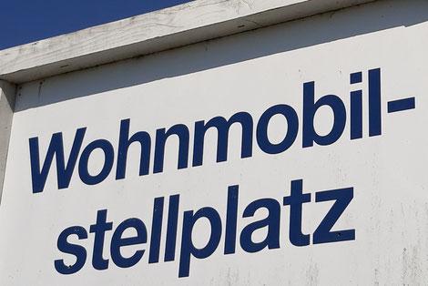 Vergleich Wohnmobil und Camper Selbstbehalt-Versicherung CDW für Deutschland-Anmietungen