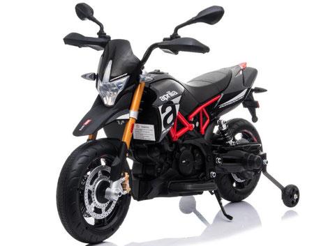 Aprilia/900/Dorsoduro/Kinder Motorrad/Kinder Motorräder/Kinderauto/Kinder Elektroauto/Kinderautos/Kinder Elektroautos/Kinder Fahrzeuge/lizensiert/