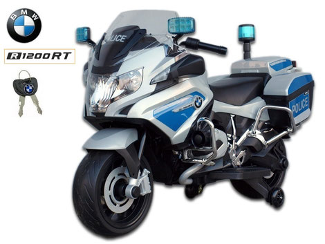 BMW Polizeimotorrad/Kinder Motorrad/Kinder Motorräder/Kinderauto/Kinder Elektroauto/Kinderautos/Kinder Elektroautos/Kinder Fahrzeuge/