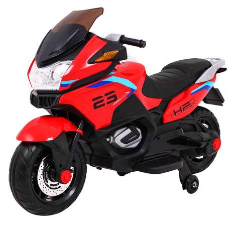 Touring Sport HP 23/Kinder Motorrad/Kinder Motorräder/Kinder Fahrzeuge/rot/