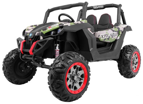 UTV Buggy MX MP4/4x4/Allrad/4x45 Watt/Kinderauto/Kinder Elektroauto/Kinderautos/Kinder Elektroautos/Kinder Auto/blau/schwarz/