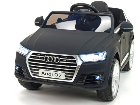 Audi R8 Spyder Sonderedition/2x 45Watt/Kinderauto/Kinder Elektroauto/rot lackiert/lizensiert/