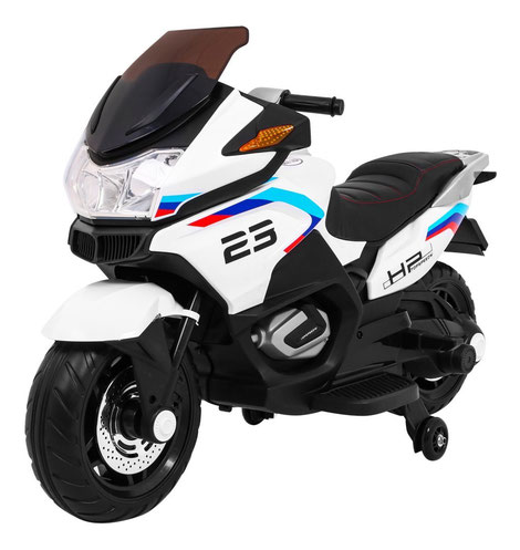 Touring Sport HP 23/Kinder Motorrad/Kinder Motorräder/Kinder Fahrzeuge/weiß/