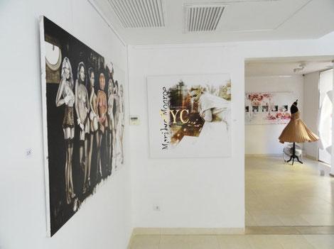 Galerie Gallery Gallería ArteCasa Marilyn Monroe