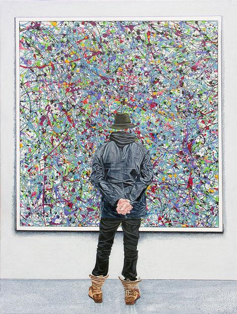 Galerie Gallery Gallería ArteCasa Ron Chadwick