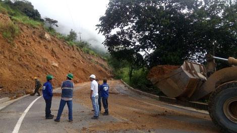 Foto Emisora del Páramo