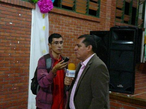 Foto E Giratá Charalá Estéreo