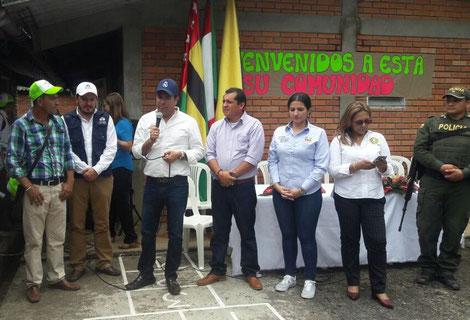 Foto Oficina Personería Municipal