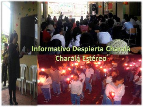 Fotos Colegio el Santuario - Personería