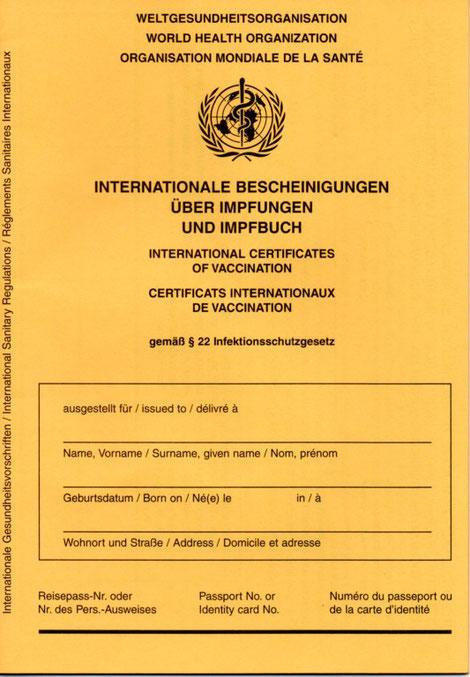 Aktueller Impfkalender Nach den Empfehlungen der Ständigen Impfkommission (STIKO)