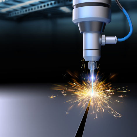 Industrial Lasers Azpect Photonics